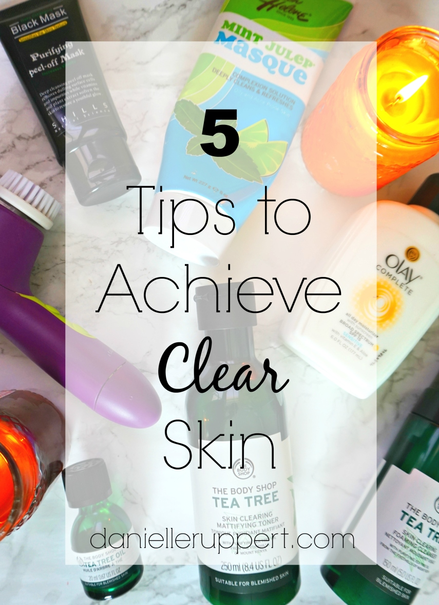 5-Tips-To-Achieve-Clear-Skin