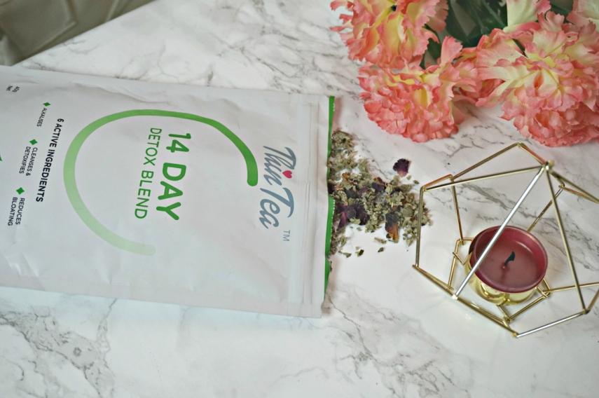 ThinTea 14 Day Detox Tea