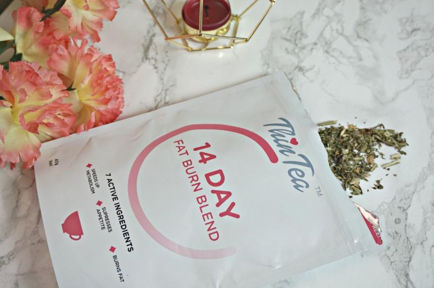 ThinTea 14 Day Fat Burn Tea