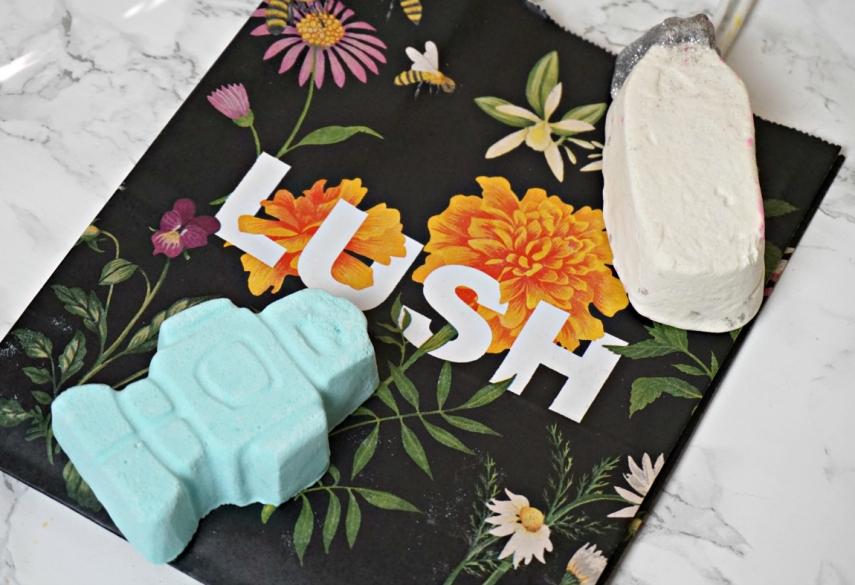 Lush Giveaway