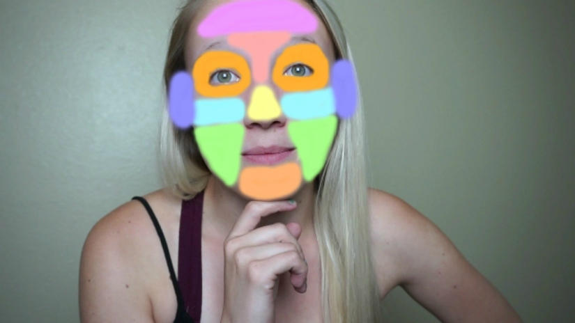 What Your Acne Is Really Telling You│Face Mapping